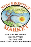 New Frontier Market logo