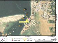 GRP_Fishermans Bay entrance arial view_SJI-48-LOP-A