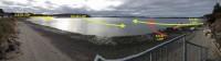 Fisherman Bay GRP, Lopez Island Panorama