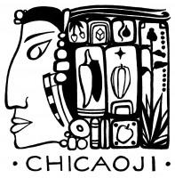 Chicaoji Meso-American glyph
