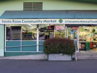 Santa Rosa Community Market