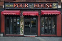 Village Pour House Uptown NYC